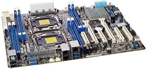 ASUS Z10PA-D8ASMB8-IKVM Dual LGA2011-v3/ Intel C612 PCH