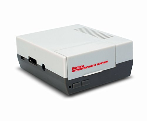 Raspberry Pi 3 based retro games emulation system retropie