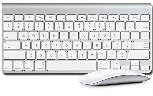 Apple Wireless Keyboard & Apple Magic Mouse Bundle – ClickyMicky