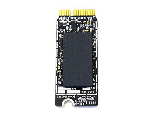 WiFi + Bluetooth 4 0 Card to PCI-E x1 Adapter Card PC/Hackintosh