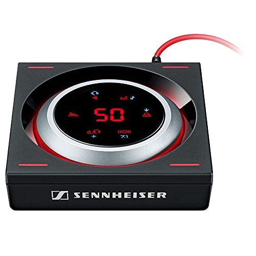 Sennheiser GSP 600 Professional Gaming Headset – ClickyMicky