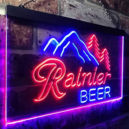 Top 8 Rainier Beer Sign – Neon Signs – ClickyMicky